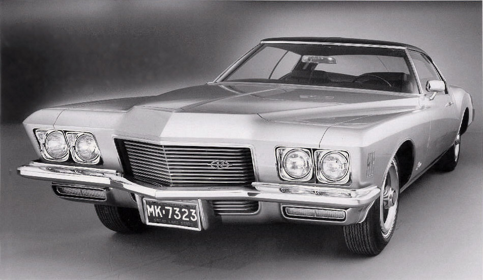 buick riviera 1971 cartype. Black Bedroom Furniture Sets. Home Design Ideas