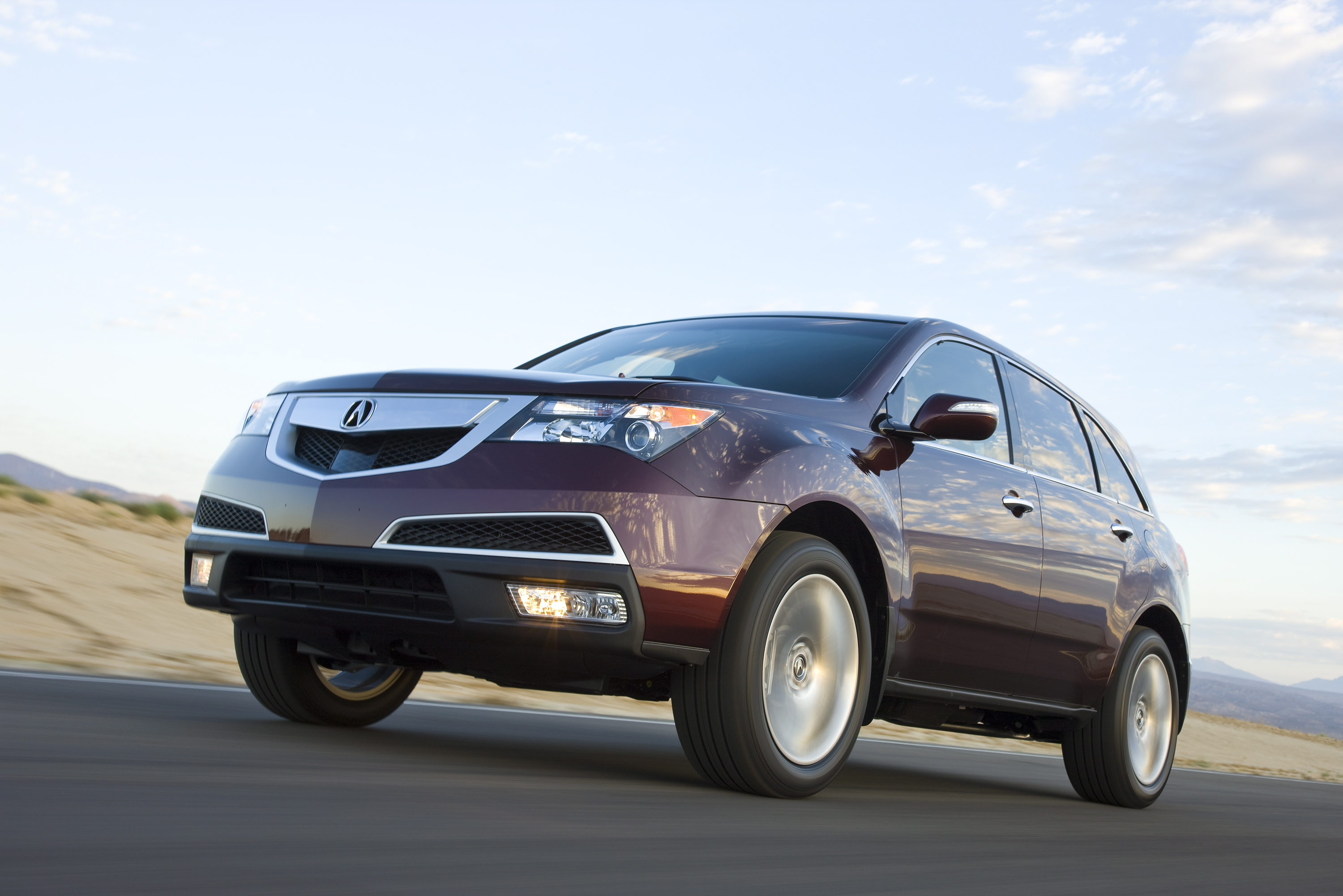projectors mdx forum forums on glamours of touring acura suv