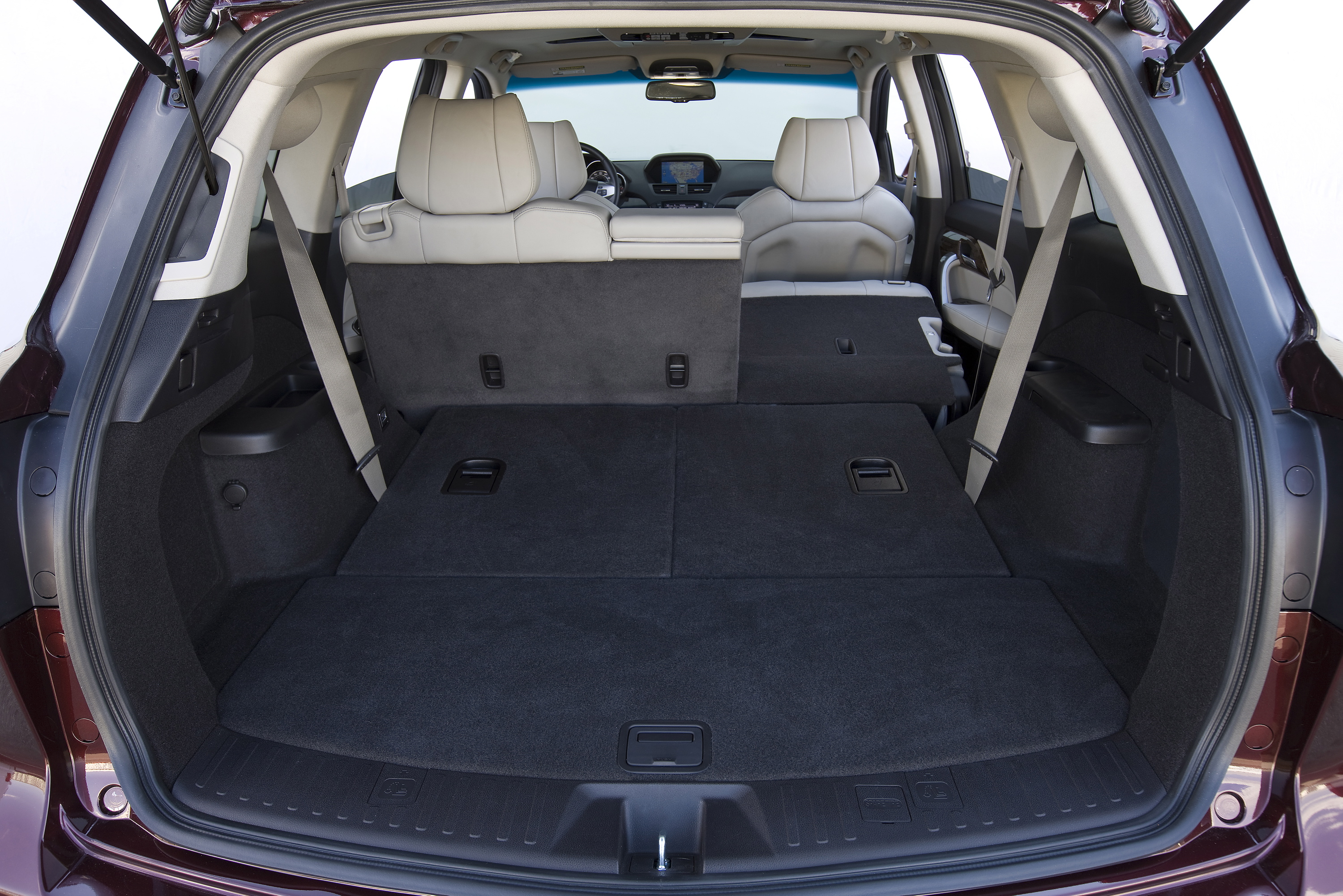 watch youtube and tour up acura touring mdx start