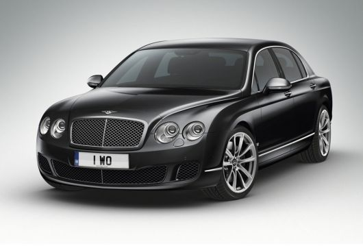 bentley continental flying spur speed arabia 10