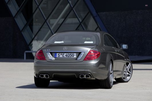 mercedes benz cl63 amg 2 11