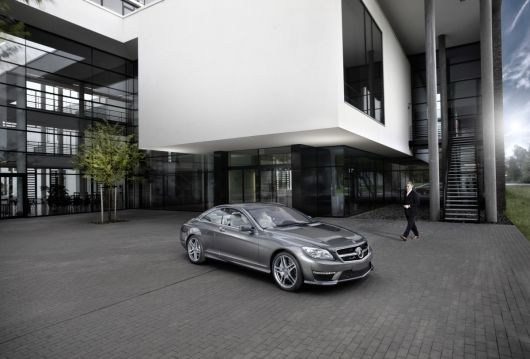 mercedes benz cl63 amg 3 11