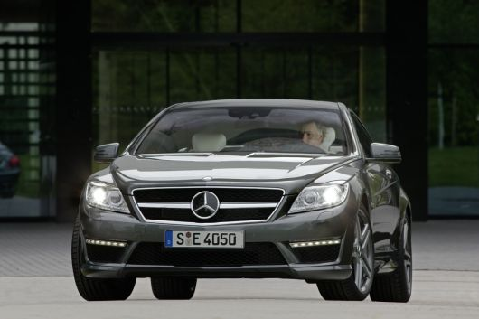 mercedes benz cl63 amg 4 11