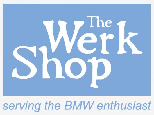 thewerkshop logo