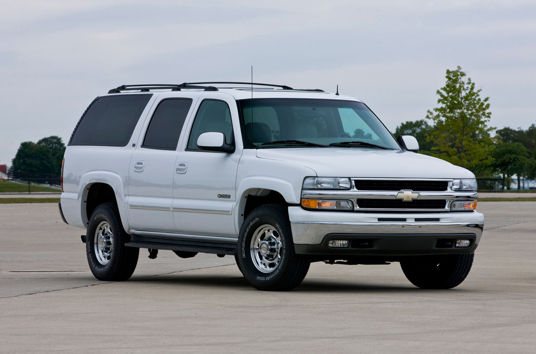 chevrolet suburban at 75 cartype. Black Bedroom Furniture Sets. Home Design Ideas