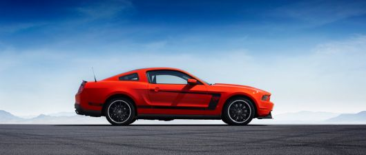 ford mustang boss 302 1 12
