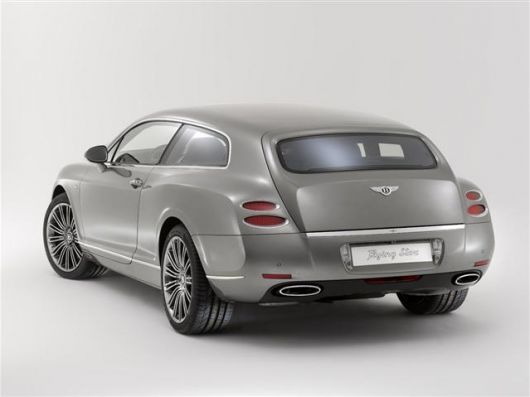 bentley continental flying star by touring 10 10
