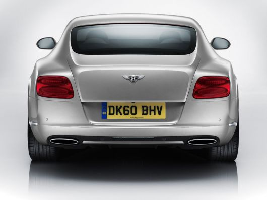 bentley continental gt 11 02