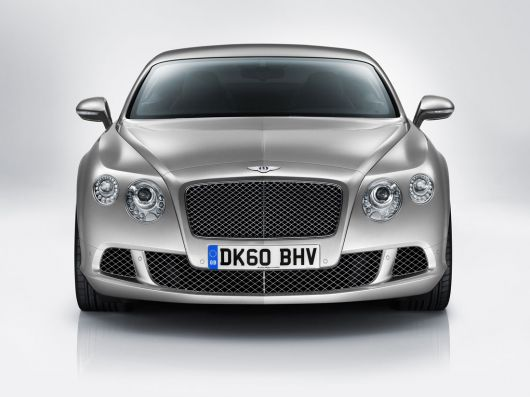 bentley continental gt 11 03