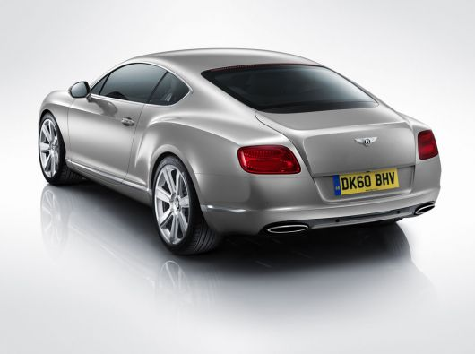 bentley continental gt 11 04