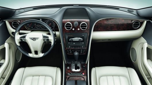 bentley continental gt in1 11