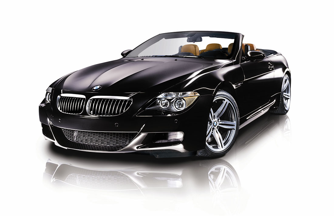 bmw m6 coup and convertible reach the end of their career cartype. Black Bedroom Furniture Sets. Home Design Ideas