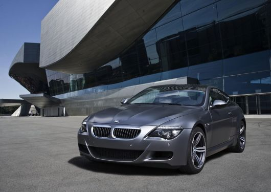 bmw m6 coupe 1 10