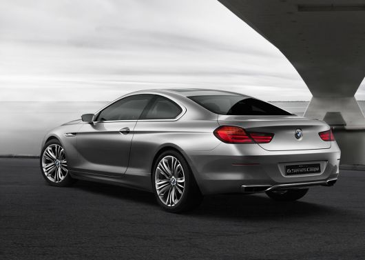 bmw concept 6 series coupe 10 02