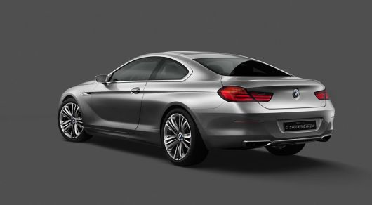 bmw concept 6 series coupe 10 08