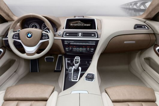 bmw concept 6 series coupe 10 12