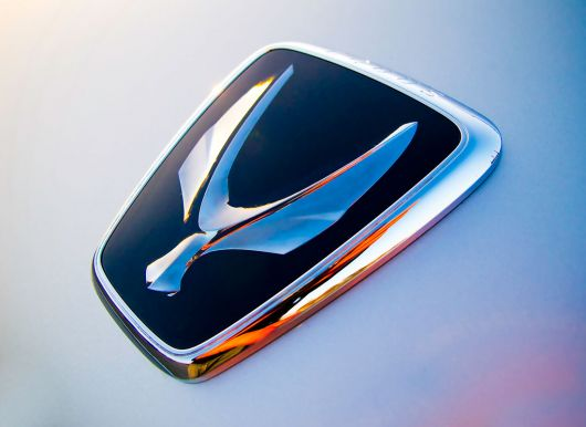 Hyundai Related Emblems Cartype