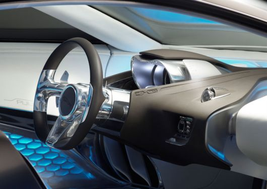 jaguar c x75 in 10 02