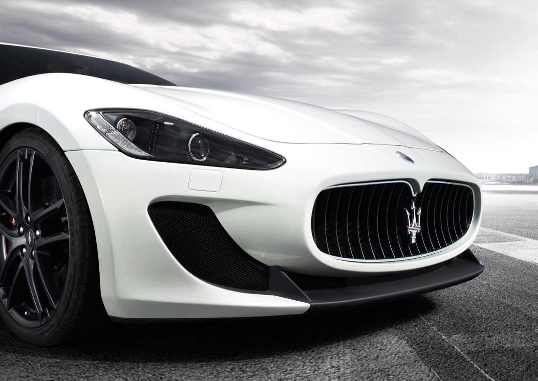 maserati granturismo mc stradale 2011 cartype. Black Bedroom Furniture Sets. Home Design Ideas