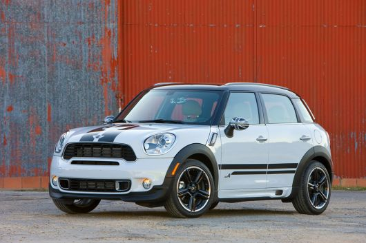 mini cooper s countryman all4 11 01