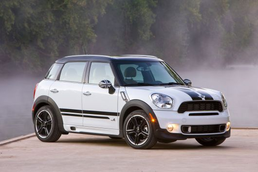 mini cooper s countryman all4 11 04