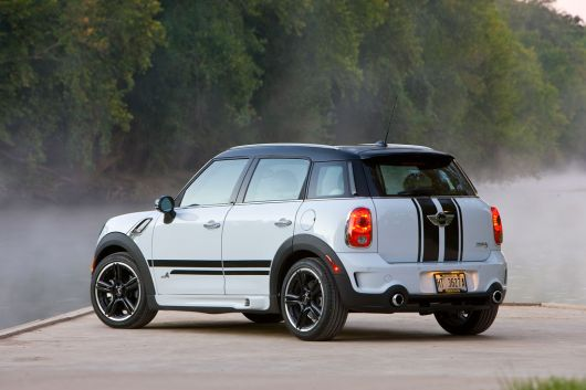 mini cooper s countryman all4 11 05