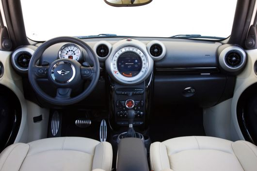 mini cooper s countryman all4 in 11 05