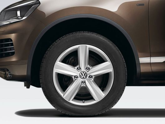 vw touareg exclusive wheel 11