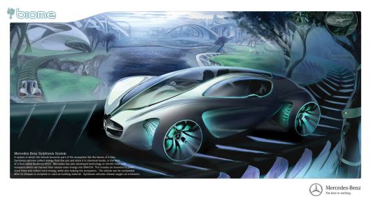 mercedes benz biome 10 07