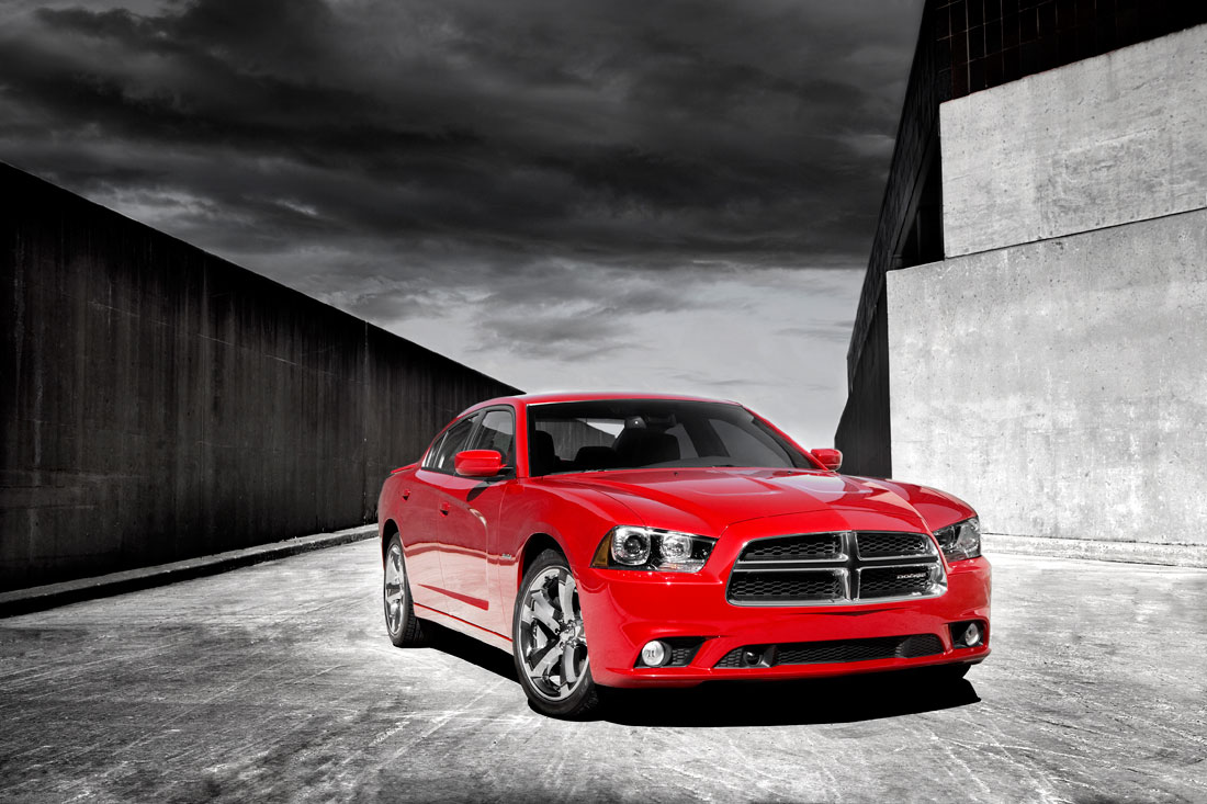 Dodge charger rt 1 11