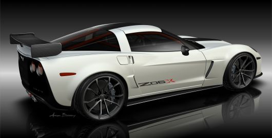 chevy corvette z06x 11 00