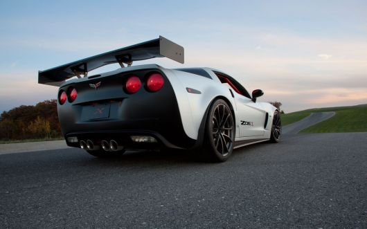 chevy corvette z06x 11 03