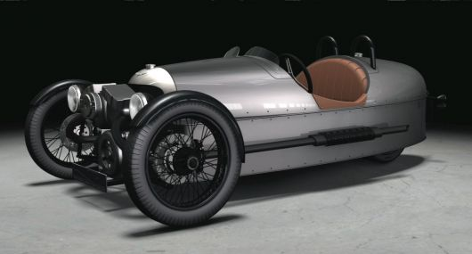 morgan threewheeler 4 11