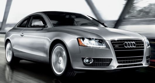 audi a5 coupe 5 11