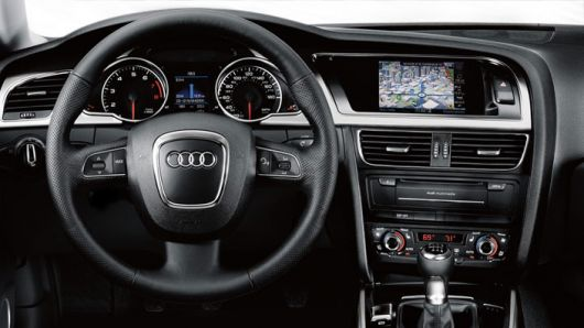 audi a5 coupe in 2 11