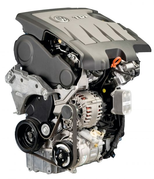 to ten advances in automobile engine