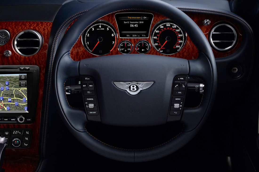 Bentley continental flying spur series 51 design options bentley continental flying spur series 51 sapelli pomelle in3 12 vanachro Choice Image