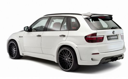 hamann flash evo m 11 03