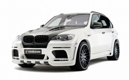 hamann flash evo m 11 04