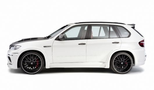 hamann flash evo m 11 05
