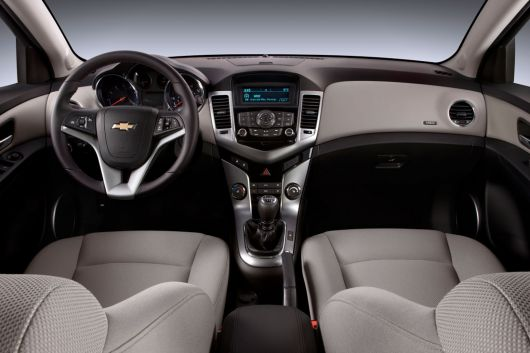chevrolet cruze eco in1 11