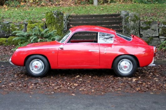 fiat 750 abarth zagato double bubble 3 58