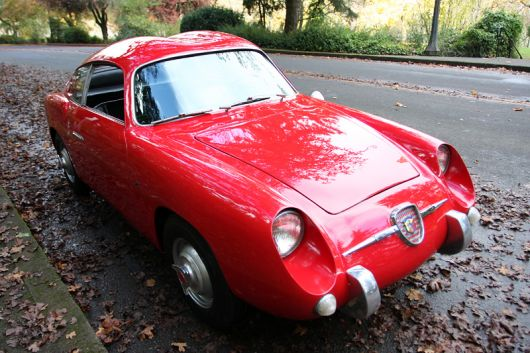 fiat 750 abarth zagato double bubble 5 58