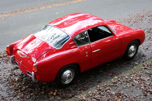 fiat 750 abarth zagato double bubble 6 58