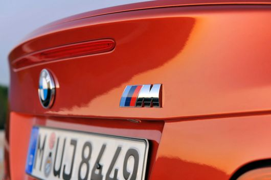 bmw 1 series m coupe 11 10