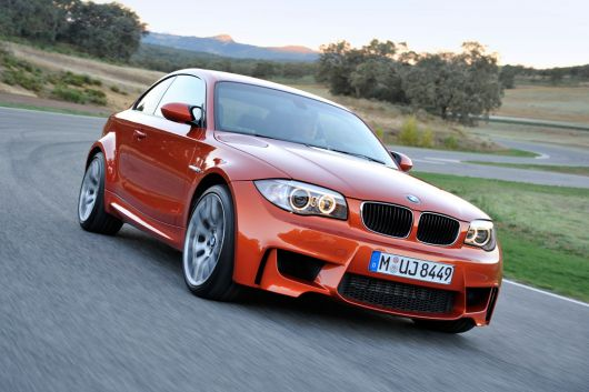 bmw 1 series m coupe 11 11