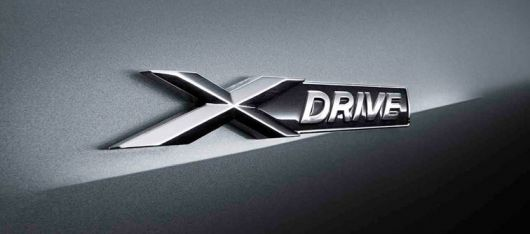 bmw 328i xdrive sports wagon xdrive emblem 11