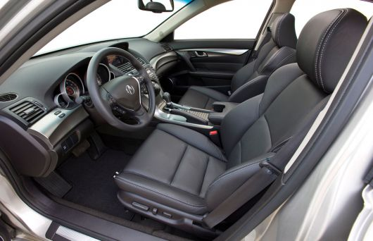 acura tl in 11 02