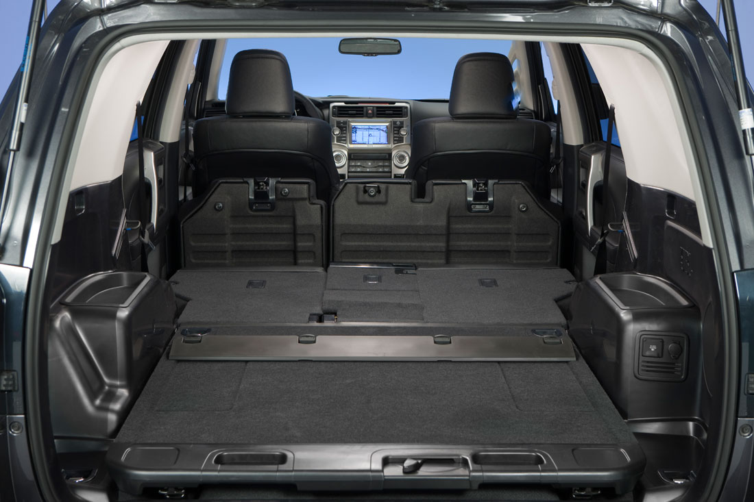 Toyota 4runner limited in 11 04