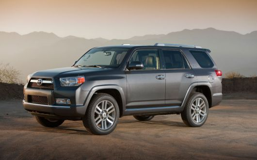 toyota 4runner limited 11 01